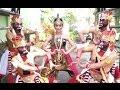 Fragmen BAMBANGAN CAKIL 4 Lucu - Tari Klasik Jawa - PERANG KEMBANG - Javanese Classical Dance [HD]