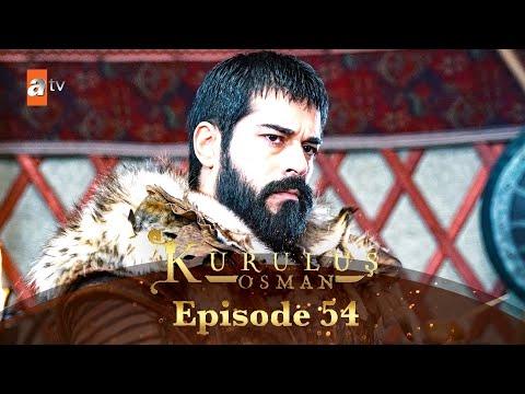 Kurulus Osman Urdu   Season 2 - Episode 54