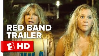 Nonton Snatched Official Red Band Trailer 1  2017    Amy Schumer Movie Film Subtitle Indonesia Streaming Movie Download