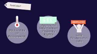 Informative Animation  Media Convergence