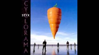 Don't blink or you'll miss this 39 sec. clip of this version of the song from the Grand Illusion album. All rights go to Styx. Lyrics: You...