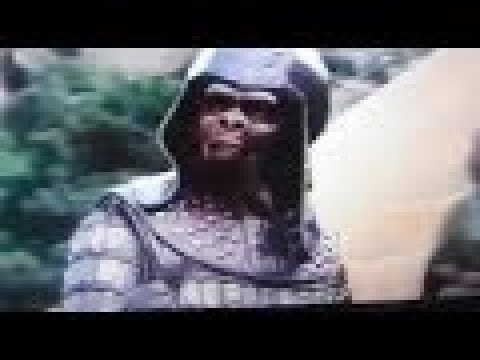 ADDAR: GENERAL URSUS & DR. ZAIUS Beneath The Planet Of The Apes PART 6 Of 9.
