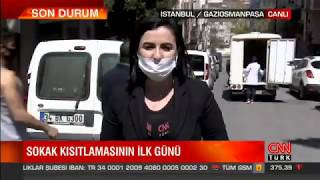 Vatandaşlarımızın Ekmek Taleplerini Karşılıyoruz - Cnn Türk