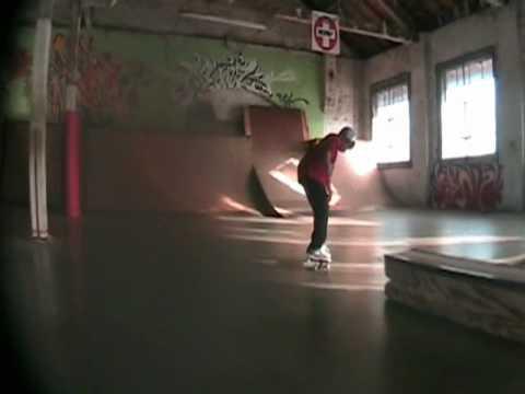 central city skatepark
