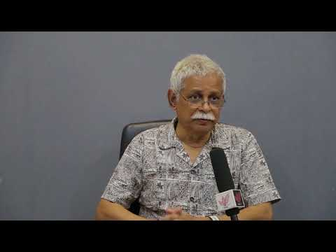 Dr. Muhammed Zafar Iqbal speech about MCPSC