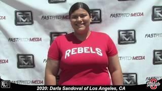 Darla Sandoval
