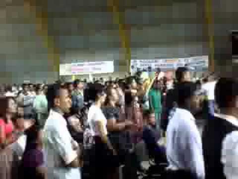 2º dia da UMADETINS em Guaraí - cobertura Olhar Comercial ww