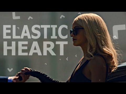Veronica Lodge | Elastic Heart