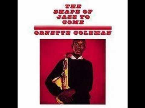 Ornette Coleman – Lonely Woman