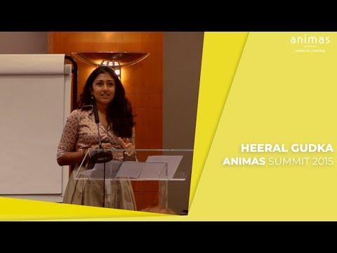 Heeral Gudka at the Animas Summit