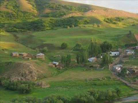 Hınıs/Şahverdi Köyü