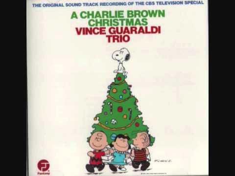 Charlie Brown  Christmas – O Tannenbaum #1