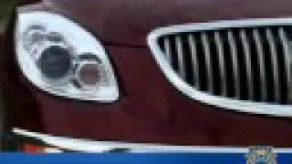 Buick Enclave - Kelley Blue Book's Review