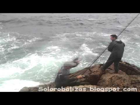 La pesca del robalo