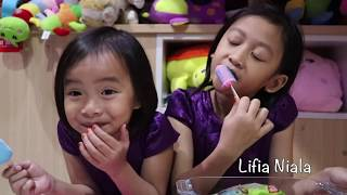 Video ice cream paddle pop octopus - Paddle pop Jelly and Chocolate Sauce Lifia Niala MP3, 3GP, MP4, WEBM, AVI, FLV November 2018
