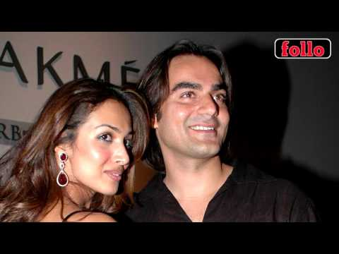 Malaika's Manager On Divorce Rumors!
