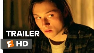 I Am Not A Serial Killer Official Trailer 1  2016    Christopher Lloyd Movie