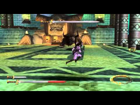 Xena: Warrior Princess - Final Stage - The Challenge [PS1]