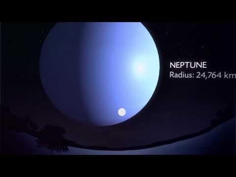 「[宇宙]月の位置に他の天体があったらどう見えるのだろうか。」のイメージ