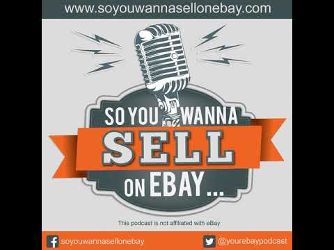146: 7 Tips To Get Started On eBay - Samahria Richie