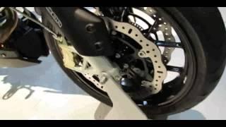 2. 2014 Aprilia Dorsoduro 750 ABS Walkaround