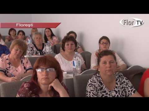 Parteneriate pentru incluziune în discuție la Florești