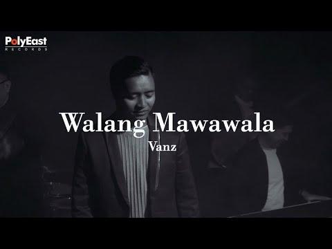 Vanz Bonaobra - Walang Mawawala