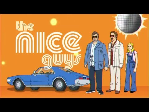 The Nice Guys The Nice Guys (Viral Video 'Animated Short')