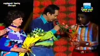 Khmer TV Show - Penh Chet Ort on April 12, 2015