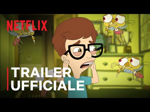 Big Mouth - Stagione 4 | Trailer ufficiale | Netflix