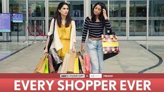Video FilterCopy | Every Shopper Ever | Ft. Veer Rajwant Singh, Aisha Ahmed, Akash Deep Arora MP3, 3GP, MP4, WEBM, AVI, FLV Juli 2018