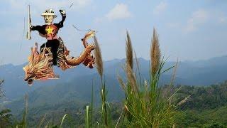 Tub Losxab 2 Hmong Story (Dab Neeg)