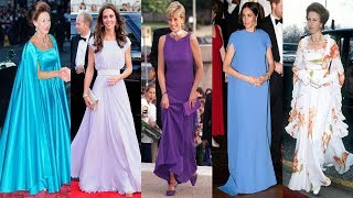 Video The 50 Greatest Gowns Ever Worn by a Royal MP3, 3GP, MP4, WEBM, AVI, FLV Desember 2018