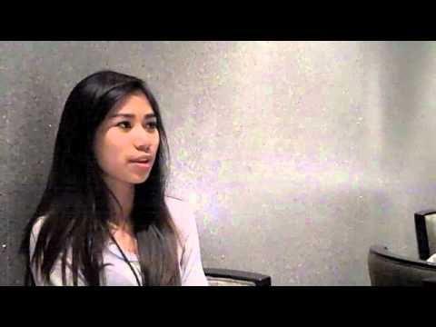 Jessica sanchez interview