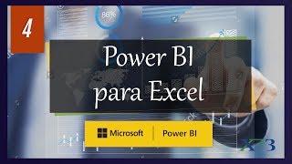 Power BI y Excel trabajan juntos, en este vídeos vemos como descargar y utilizar el complmento Power BI Publisher para Excel .