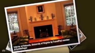 Charlottesville (VA) United States  City pictures : University of Virginia - Charlottesville, Virginia, United States