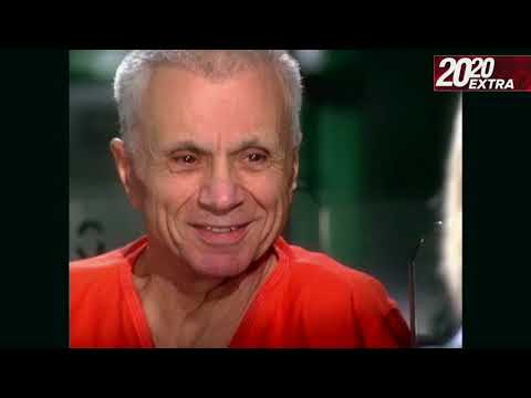 Barbara Walters' 2003 jailhouse interview with actor Robert Blake behind the scenes