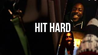"""""""Hit hard"""" -Dreki of mgm (OFFICIAL VIDEO)"""