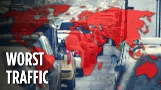 Nonton Where Is The Worst Traffic In The World? Film Subtitle Indonesia Streaming Movie Download