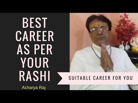 Find out which career will suit you the best!