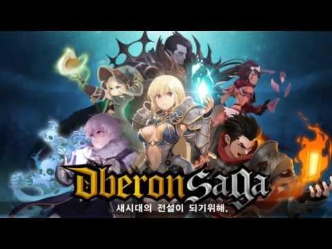 Video of OberonSaga