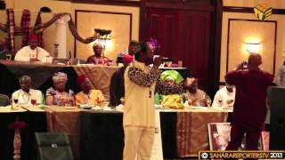 SaharaTV Highlights The 19th Annual Igbo Convention
