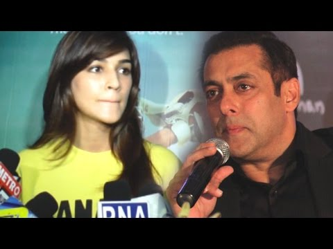 Kriti Sanon Supports Salman Khan's Comment On Paki