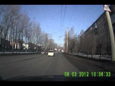 Калинина, 08 марта 2012, Лада Приора