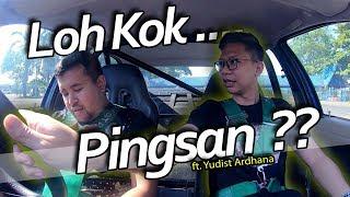 Video Ternyata, Prankster Bisa Juga Kena Prank | ft. Yudist Ardhana MP3, 3GP, MP4, WEBM, AVI, FLV Juni 2019