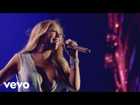 Tekst piosenki Mariah Carey - Infinity po polsku