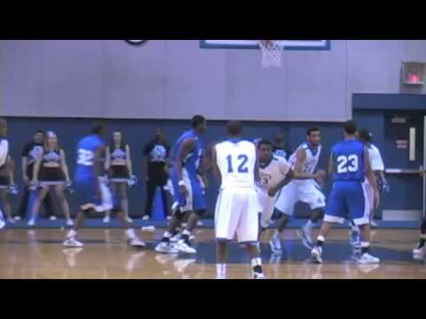 Lander Highlights January 15, 2011
