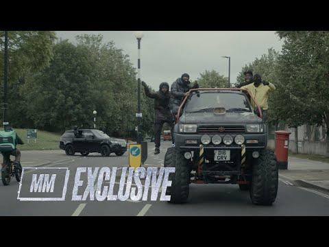 SR – Snap It (Music Video) | @MixtapeMadness