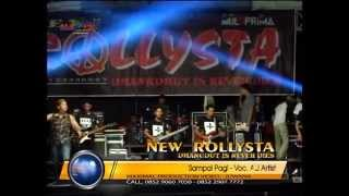 Video NEW ROLLYSTA OPENING SAMPAI PAGI LIVE GABUS PATI MP3, 3GP, MP4, WEBM, AVI, FLV Juli 2018