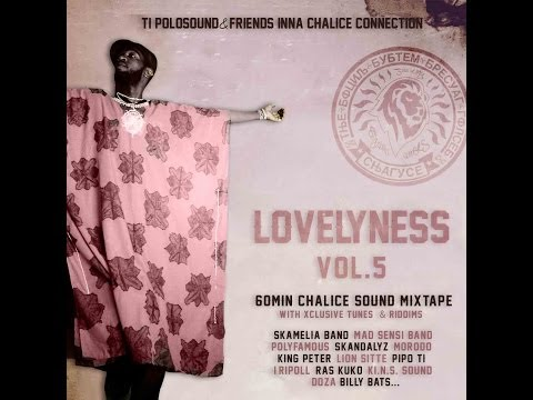 12- Always - Dosa feat. Billy Bats (mixtape - Lovelyness vol.5)